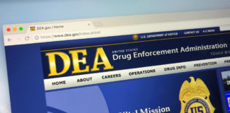DEA Releases Updated 'Drug Slang Code Words' Intelligence Report