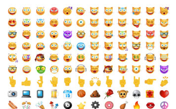 Emojis Give Youth a New Way to Communicate About Substance Abuse