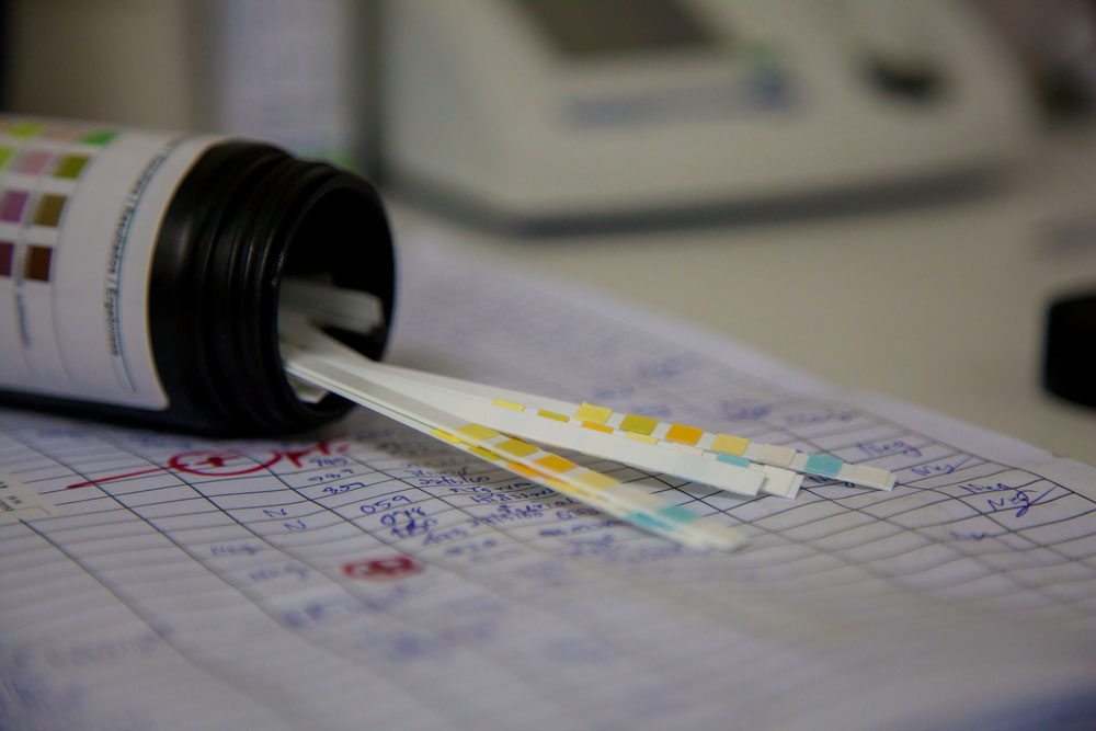 OSHA Revision Addresses Drug Testing in the Workplace