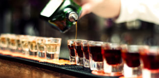 The Growing Issue of Substance Abuse in the Food Service Industry