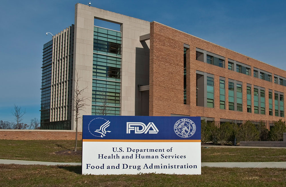 FDA Approves Opioid More Powerful Than Fentanyl
