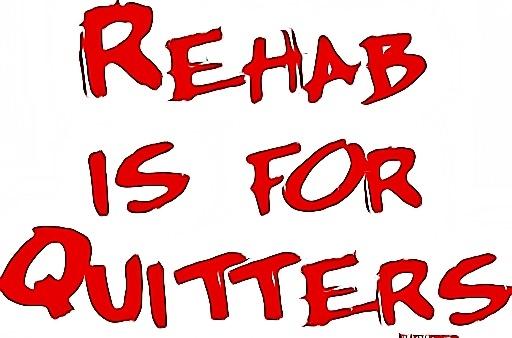 stop drug addiction without rehab