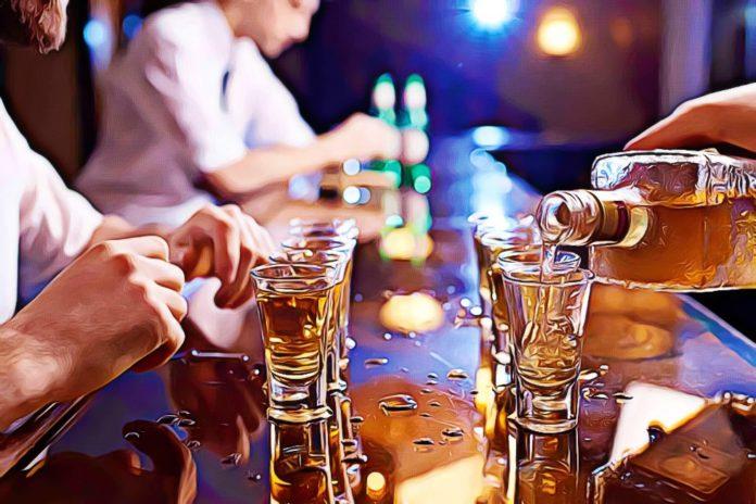 Alcohol is a stimulant
