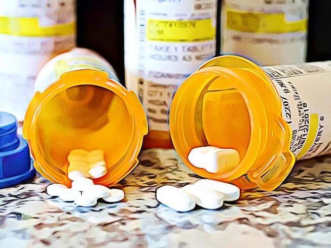 Oxycodone vs Hydrocodone