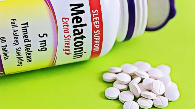 how long does melatonin last