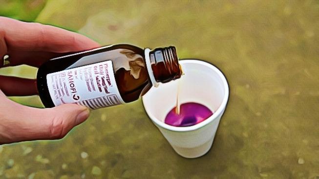promethazine with codeine