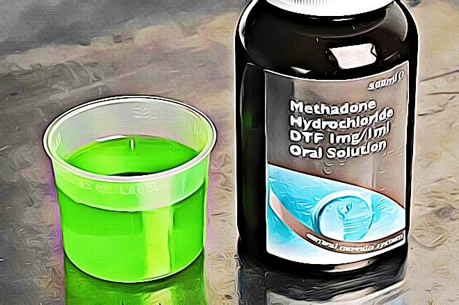 Methadone Withdrawal