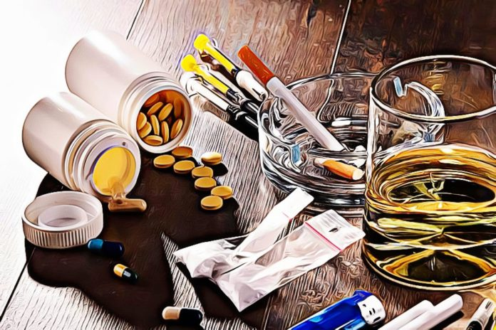 Stimulants and Depressants