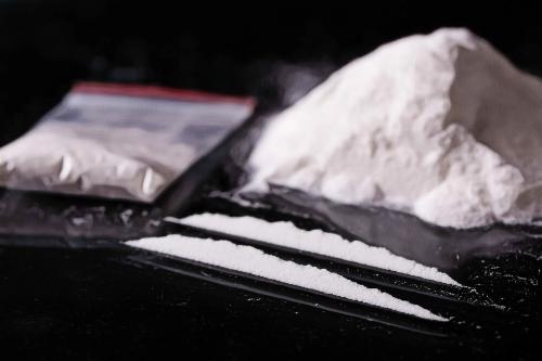 Cocaine Lines