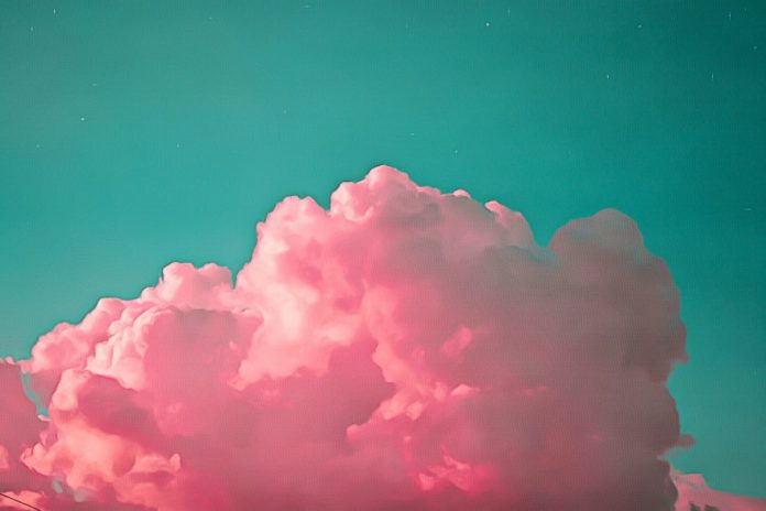 What is the pink Cloud
