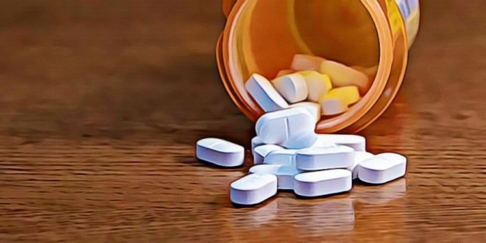 Lortab Pills
